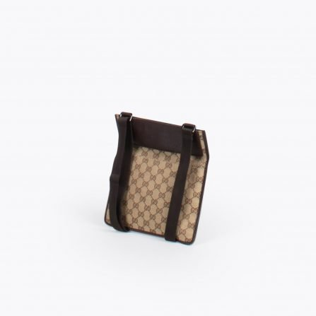 authentic gucci messneger bag