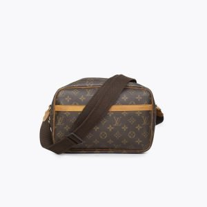 Louis Vuitton Reporter GM