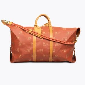 louis vuitton weekend bag