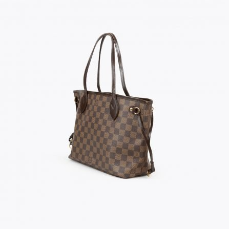 vintage neverfull louis vuitton tote